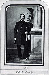 170px-Friedrich_von_Esmarch_1862